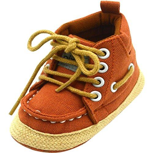 FireFrog Cowboy T tied Indoor Sneakers