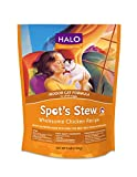Halo Spot's Stew Holistic Dry Cat Food, Wholesome Chicken, 6 LB Bag of Indoor Cat Food and Kitten Food