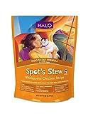 Halo Spot's Stew Holistic Dry Cat Food