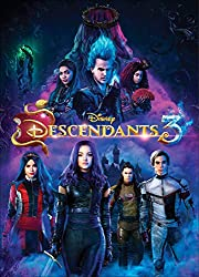 This highly anticipated trequel continues the contemporary saga of good versus evil as the teenage daughters and sons of Disney's most infamous villains -- Mal, Evie, Carlos and Jay (also known as the villain kids or VKs) -- return to the Isle of the...