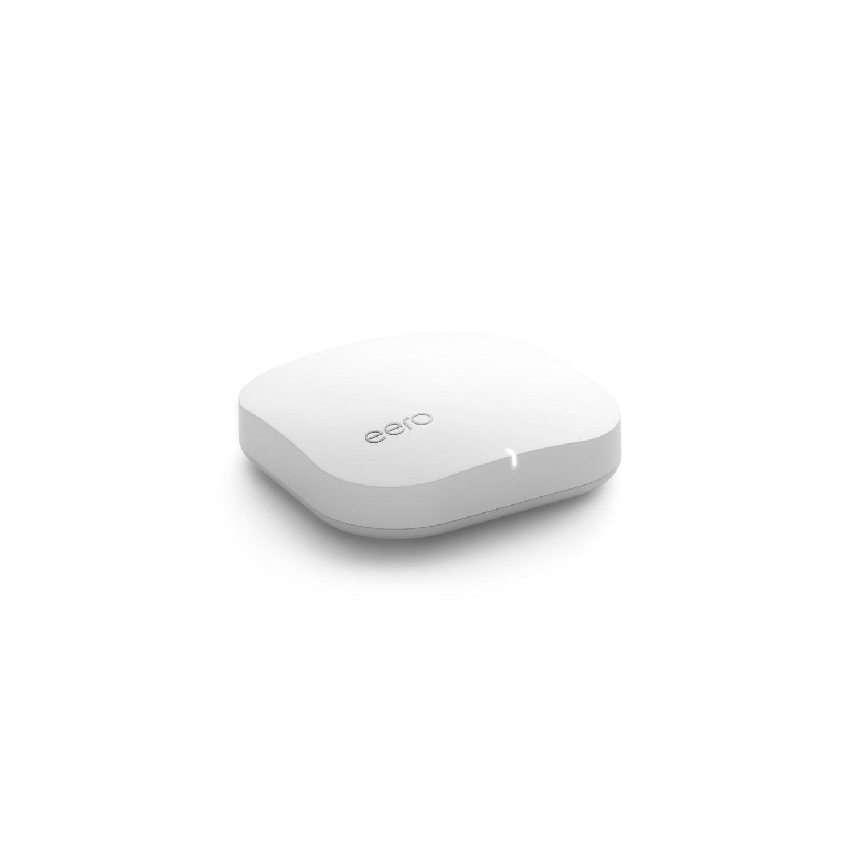 amazon com eero home wifi system 1 eero 1 eero beacon