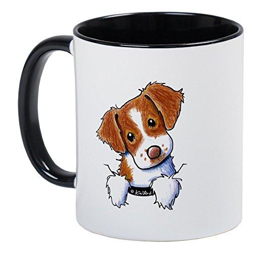 rittany Mug - Unique Coffee Mug, Coffee Cup (Brittany Cup)