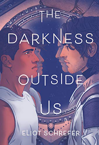 Book Cover: The Darkness Outside Us