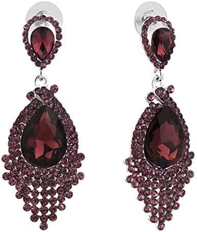 LilyJewelry Teardrop Dangle Earrings