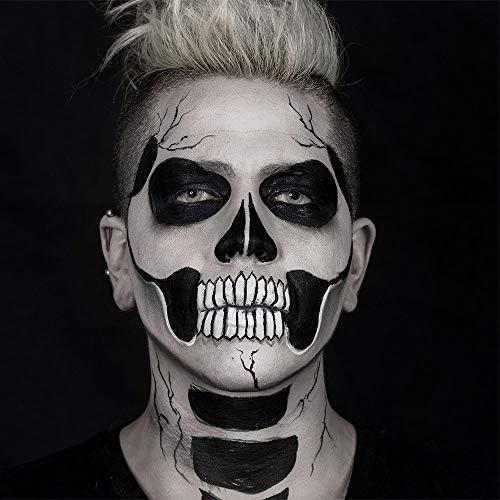 Mehron Makeup Premium Character Kit (Skeleton) - http://coolthings.us