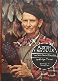 img - for Austin Originals: Chats With Colorful Characters book / textbook / text book