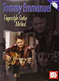 Mel Bay Tommy Emmanuel Fingerstyle Guitar Method