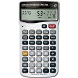 Calculated Industries 4080 Construction Master Pro Trig Calculator фото