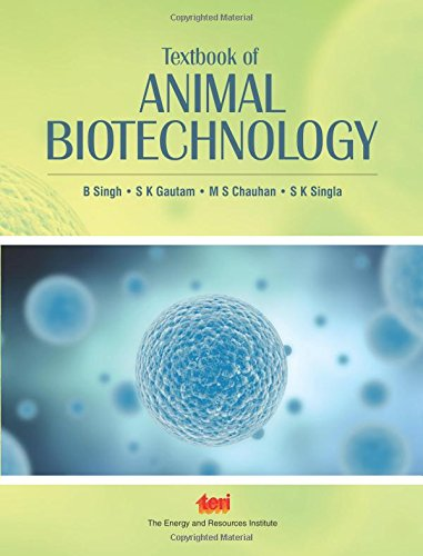 Textbook of Animal Biotechnology