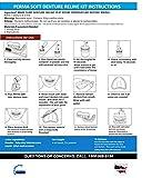 Perma Soft Denture Reliner Kit - Relines 2