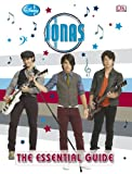 Jonas Essential Guide, Dorling Kindersley Publishing Staff, 0756655161
