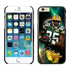 NFL Case Cover For SamSung Galaxy S5 Mini Green Bay Packers Greg Jennings Black Case Cover For SamSung Galaxy S5 Mini Cell Phone Case ONXTWKHB1657