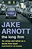 Front cover for the book The Long Firm by Jake Arnott