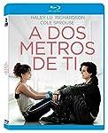 A Dos Metros de Ti [Blu-ray]