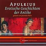 Erotische Geschichten der Antike |  Apuleius