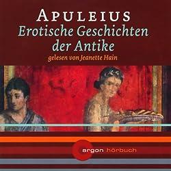 Erotische Geschichten der Antike