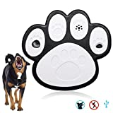 TOP-MAX Bark Control Device Anti Barking Anti-snoring Ultrasonic Dog Bark Controller Training Tool