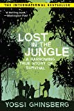 Lost in the Jungle, Yossi Ghinsberg, 1602393702