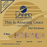 This Is Amazing Grace [Accompaniment/Performance Track] (Daywind Soundtracks Contemporary)