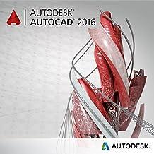 Autodesk AutoCAD 2016 - for Windows 64 bit Full Version - Lifetime