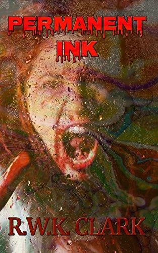 Permanent Ink: Deadwalkers (Zombie Outbreak) by [Clark, RWK]