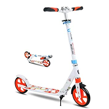 LXJYMX Scooter, Patinete Scooter, Scooter Infantil, Scooter ...