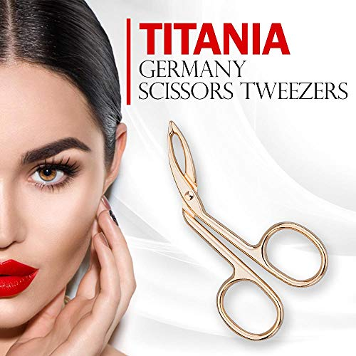 Buy scissor tweezers