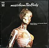 Ron Geesin & Roger Waters - Music From The Body - Australia Lp Vinyl Record