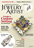 12 months for just $22.49: Lapidary Journal Jewelry Artist (Digital Edition)