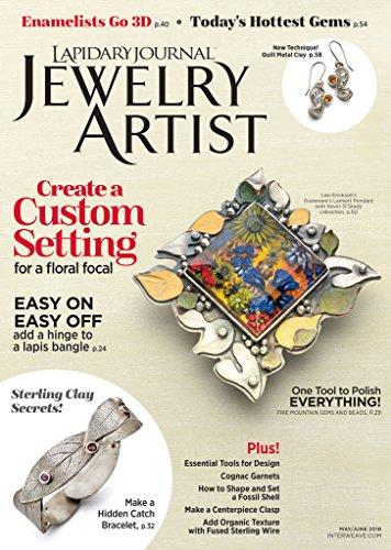 Jewelry Artist Lapidary Journal