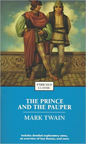 the prince and the pauper analysis