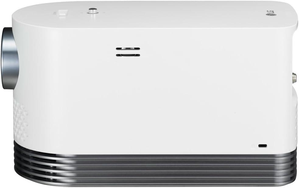LG HF80JG - Proyector láser: Lg: Amazon.es: Electrónica