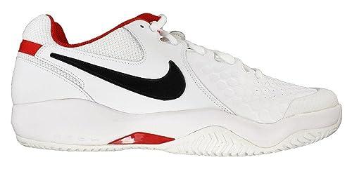 ba85836de5b07 NIKE Men's Air Zoom Resistance Tennis Shoes