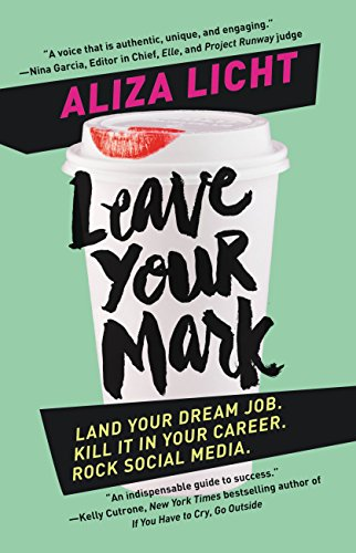 Amazon leave your mark land your dream job kill it in your kill it in your career rock fandeluxe Image collections