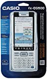 Casio Touchscreen with Stylus Graphing