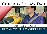 img - for Coupons For My Dad book / textbook / text book