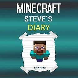 Minecraft Steve's Diary