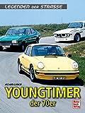 Youngtimer der 70er: Legenden der Straße