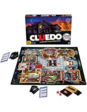 Hasbro 387121 Cluedo