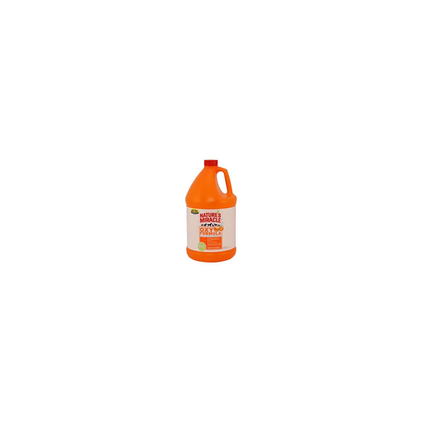 Orange-Oxy Formula Stain & Odor Remover