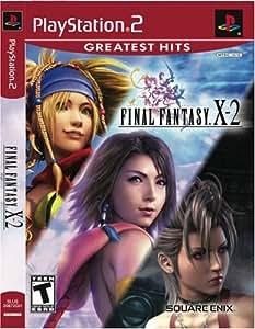 Final Fantasy X-2 - PlayStation 2