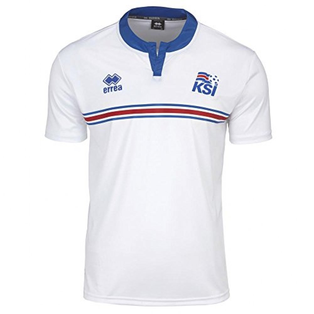 new product a9858 ab6af Iceland Away Shirt 2014/15