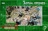 Aerial Drones SW