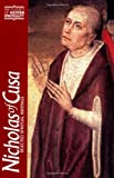 Nicholas of Cusa: Selected Spiritual Writings (Classics of Western Spirituality)