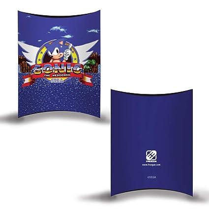 Cajas para regalo para fiestas y cumpleaños (Sonic #1 ...