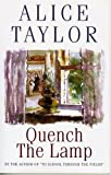 Quench the Lamp, Alice Taylor, 0863221122