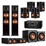 Klipsch 7.2.2 Reference Premiere Home Theater