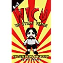 Nicu - The Littlest Vampire: The Super Fang Collection American-English Edition