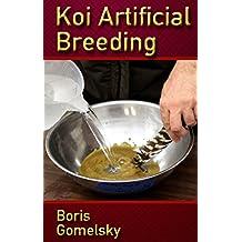 Koi Artificial Breeding