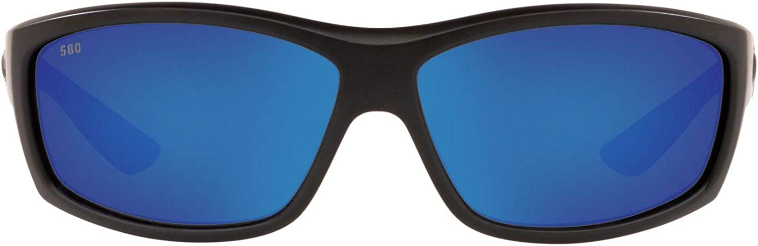 Costa Del Mar Men's Saltbreak Rectangular Sunglasses